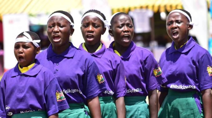 16 Days Of Activism: Addressing Defilement In Kilifi County