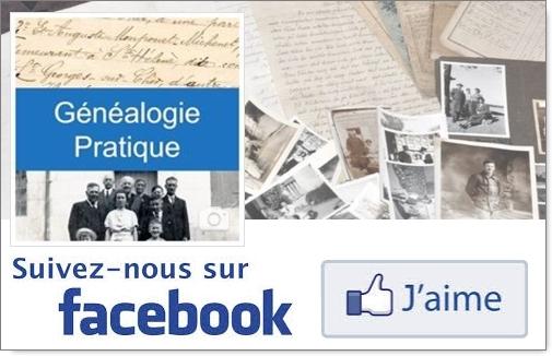 Genealogie Pratique Facebook