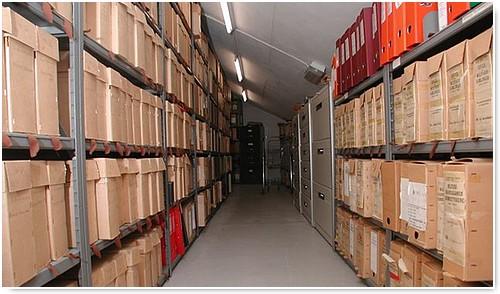 Actualité genealogie novembre 2017 - archives essentielles