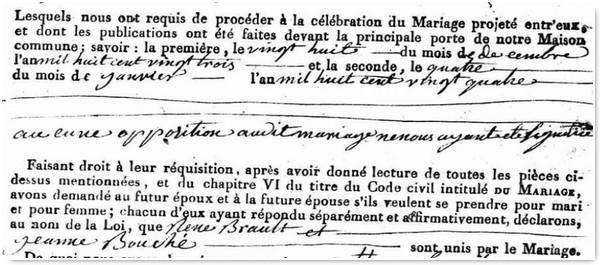 Genealogistes Pourquoi exploiter Les Actes_Acte Partie4