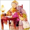 Actualité genealogie Octobre 2018 -  Comment partager la généalogie avec les plus jeunes