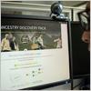 Actualité genealogie Octobre 2018 - Une solution pour exploiter les données génétiques sans violer la vie privée