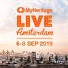 Actualité genealogie fevrier 2019 - MyHeritage LIVE 2019