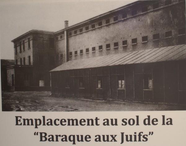 À la recherche de mon grand-père - Prison de Montluk 3