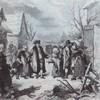 Actualité genealogie Avril 2019 - Hiver 1788, notes du curé Imbert de la paroisse de Rigné.