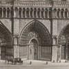 Actualité genealogie Avril 2019 - Notre Dame - Gallica