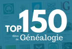 TOP 150 Sites de Généalogie