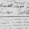 Actualité genealogie septembre 2019 - L'état civil napoléonien