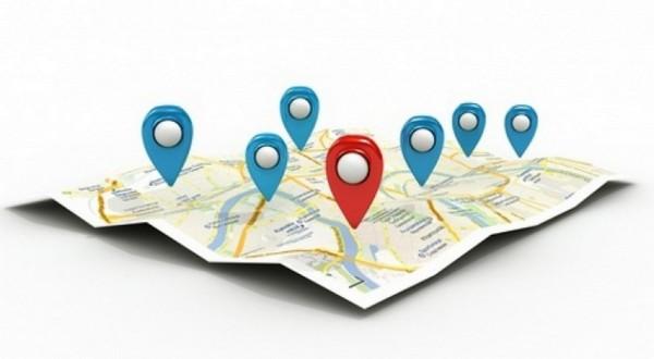 Choisir un généalogiste - Localisation