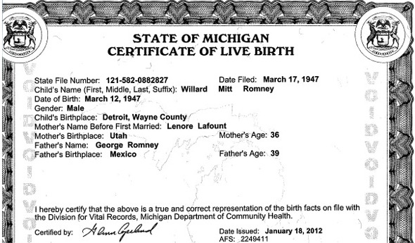ah'nee birth certificate generates layers when scanned on a xerox