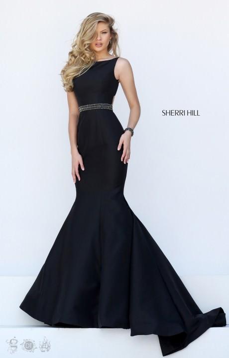 Sherri Hill 50408 Sweet And Sassy Dress Prom Dress
