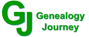 Genealogy Journey