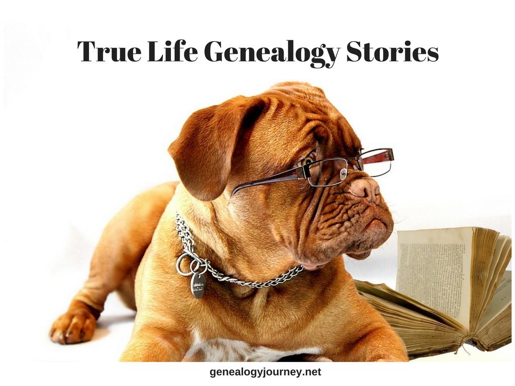 true-life genealogy