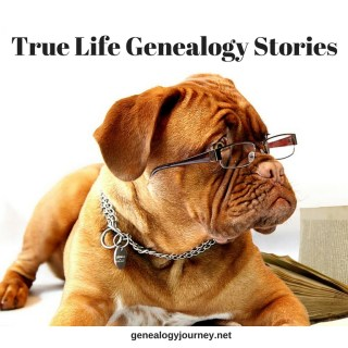 True Life Genealogy Stories