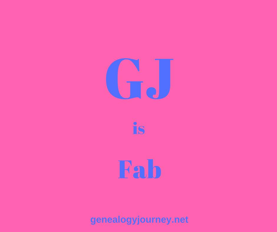 GJ is fab
