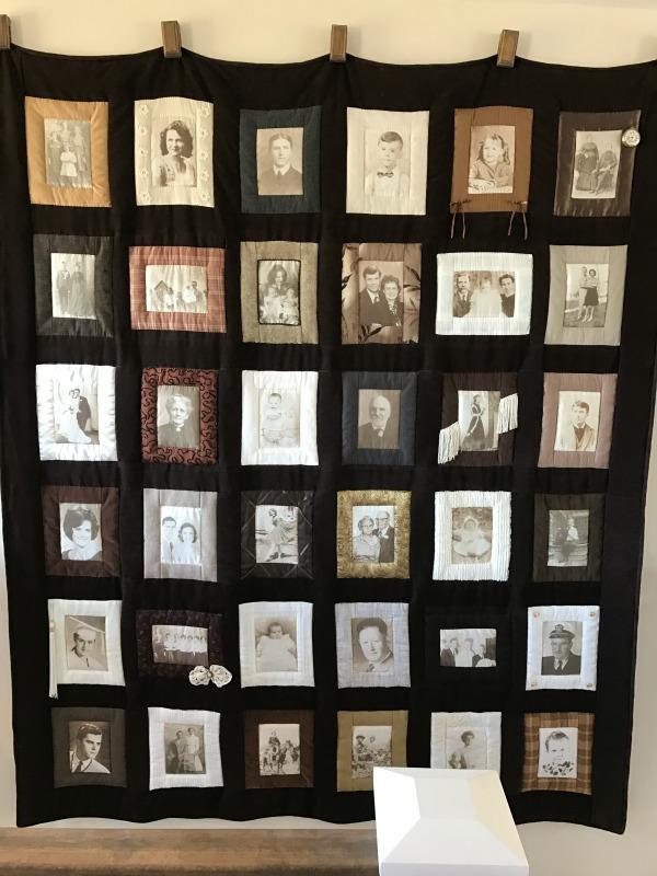 Chelle Ludowski quilt