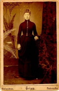 Alice Margaret Gregg