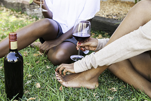 Women Now Drink as Much as Men, And Are Prone to Sickness Sooner 6/9/21