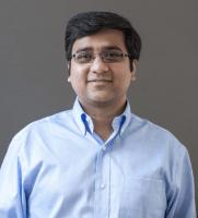 Amit Choudhary headshot