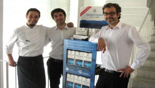 Mediterranea Agua de Mar, un proyecto socialmente responsable