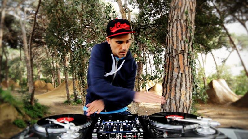 Entrevistas de DJ a DJ con DJ Tillo