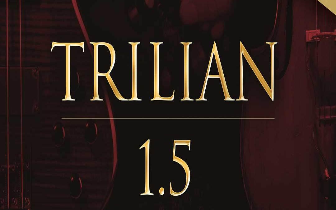 Trilian v.1.5; La Solución Perfecta para Bajos en Producciones Musicales