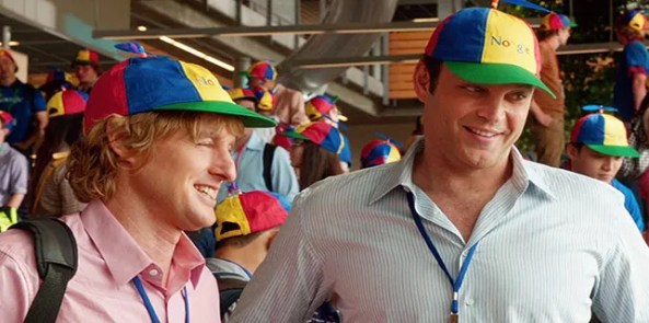 The internship Los becarios