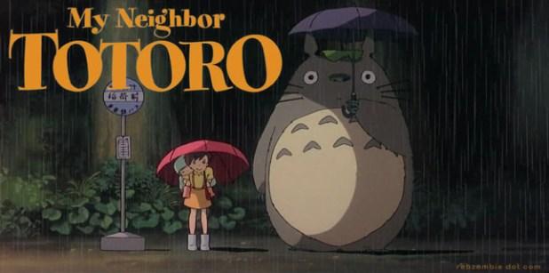 Totoro-portada