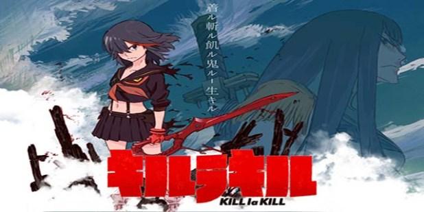 kill-la-kill-portada