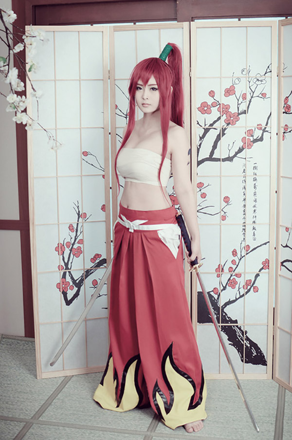 cosplay-erza-scarlet-fairy-tail-8