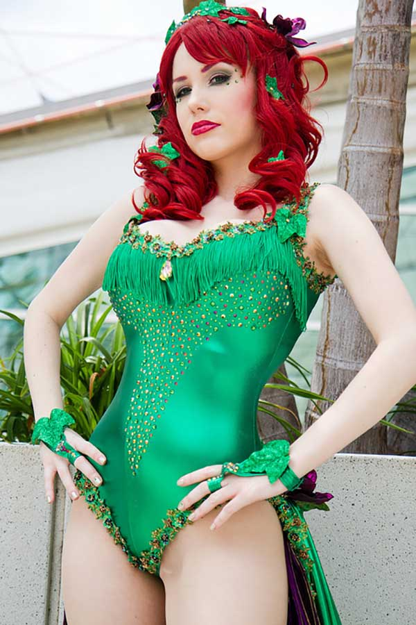 cosplay-poison-ivy-4