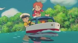 Ghibli en Netflix (fase 3)