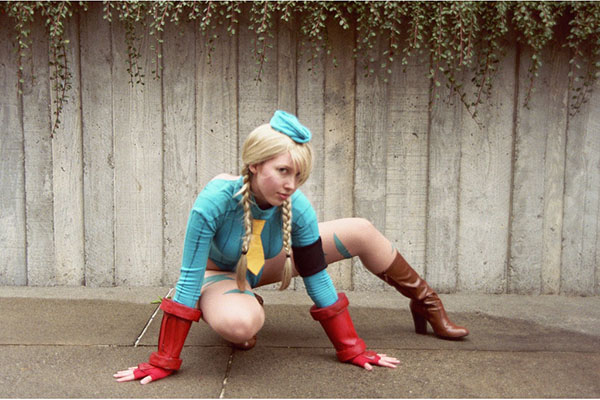 Cosplay-Cammy-Street-Fighter-30