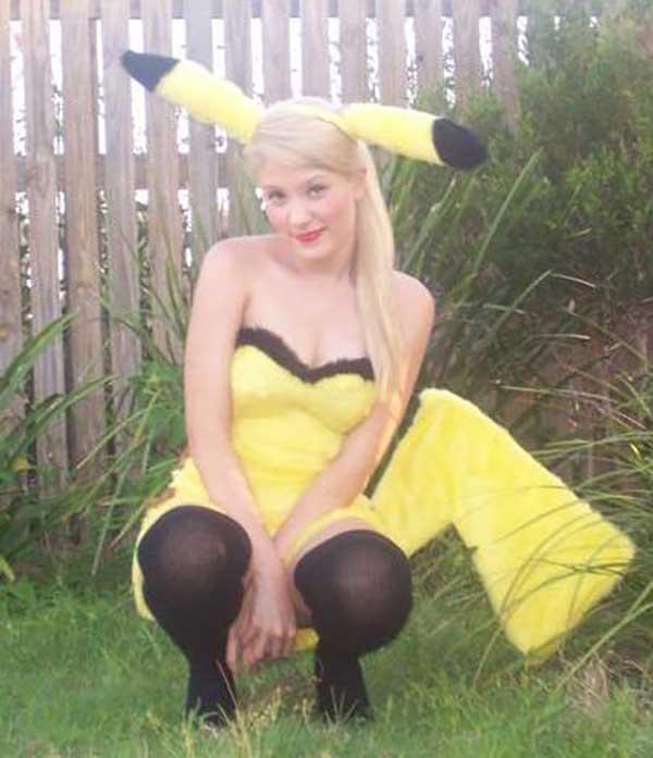 Cosplay-Pikachu-51