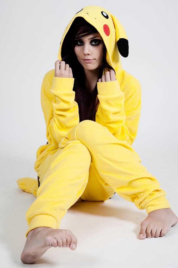 Cosplay-Pikachu-53