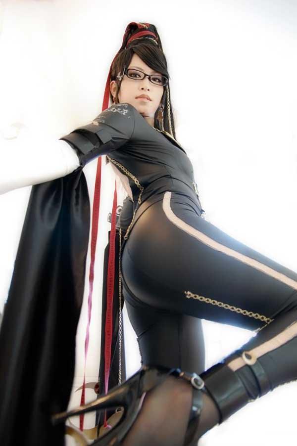 cosplay-Bayonetta-36