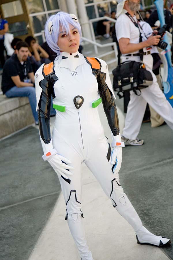 Anime Expo 15