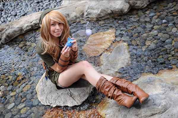 Cosplay-Link-girl-44