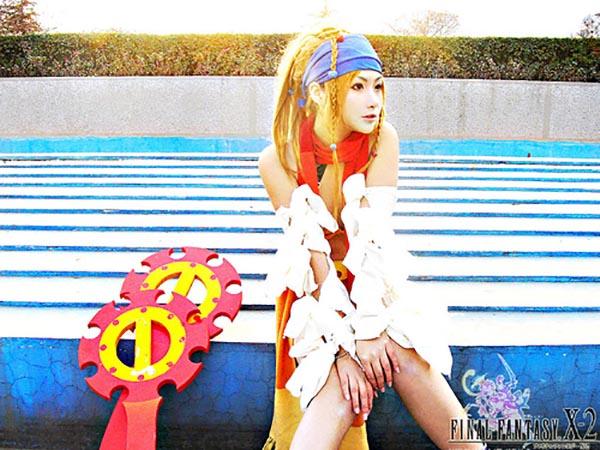 cosplay-rikku-FFx2-31