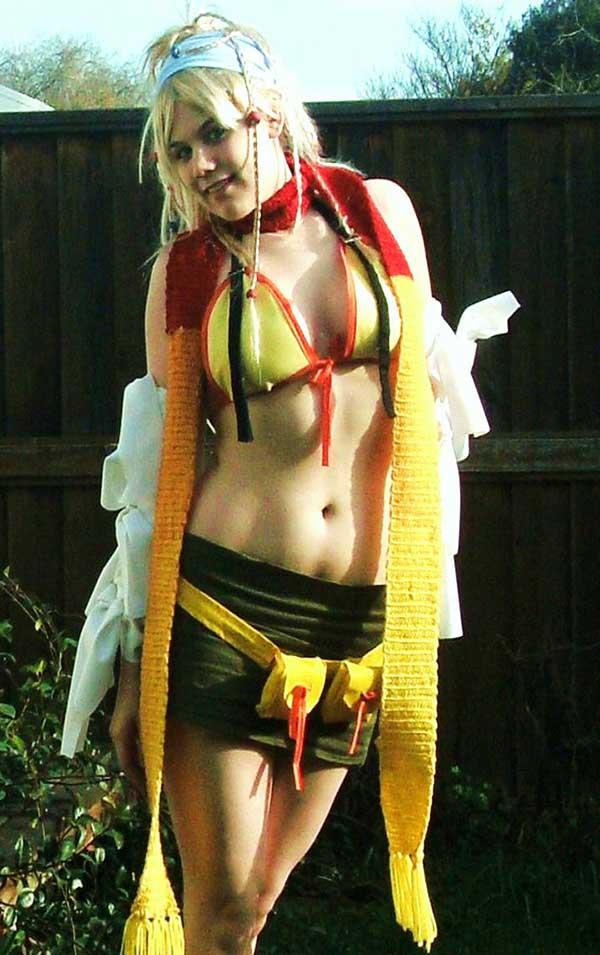 cosplay-rikku-FFx2-34