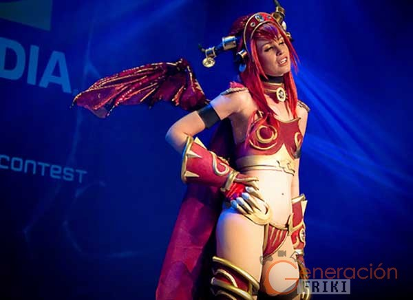 Cosplay-Alexstrasza-Wow-54