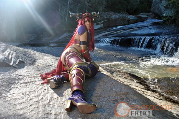 Cosplay-Alexstrasza-Wow-58