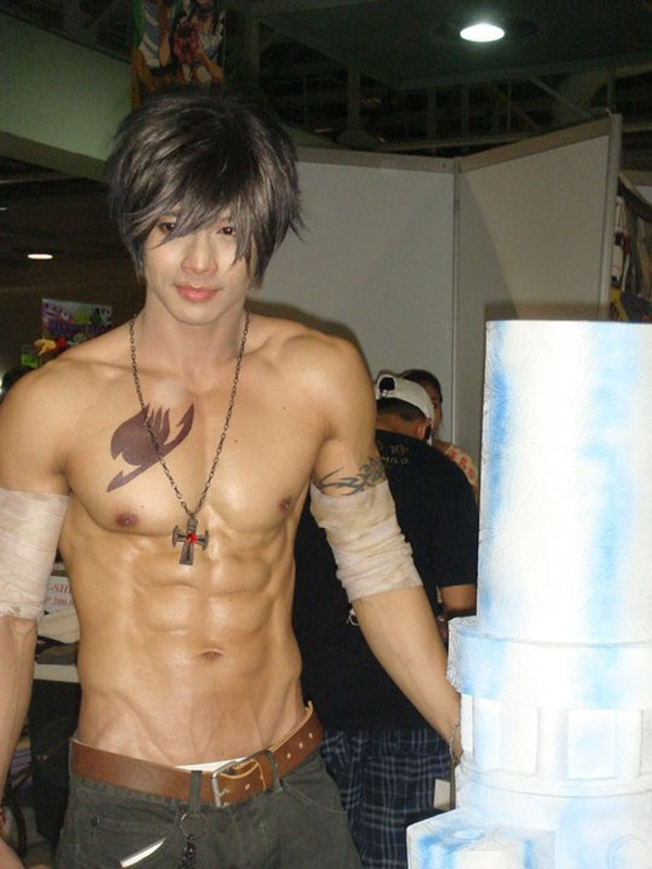 Cosplay-gray-fairy-tail-57