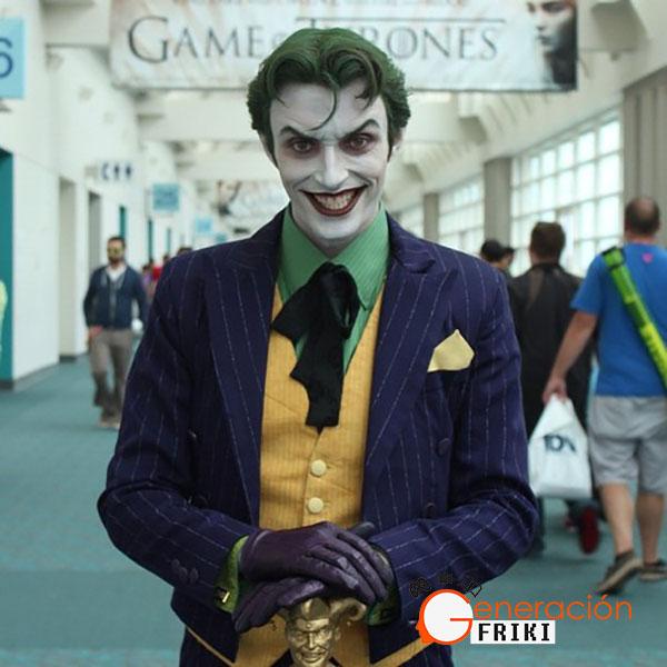1 Joker