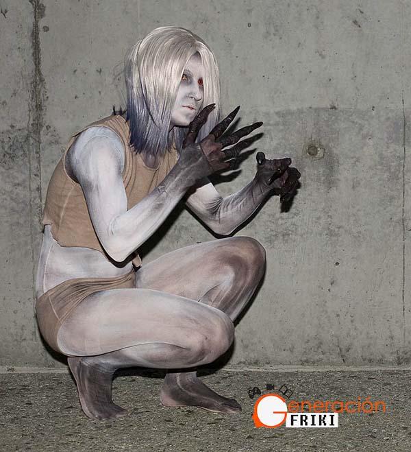 12 Monsters-creepy