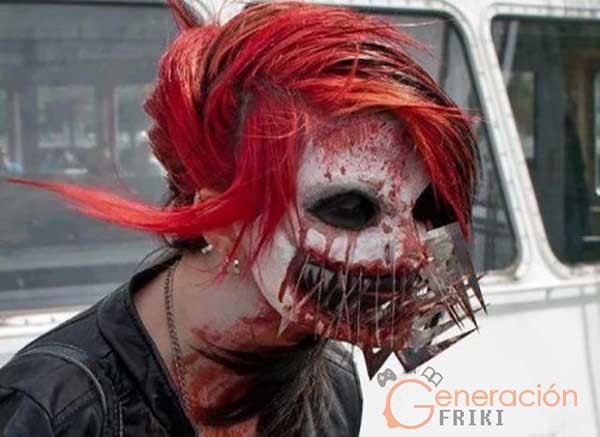 9) Zombie-2