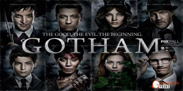Gotham-PORTADA