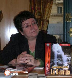 Lourdes-Ortiz