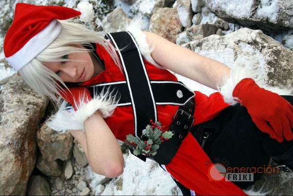 44 Cosplay-Navideño-Final-Fantasy