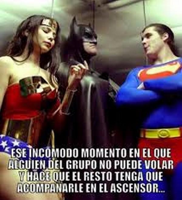 183) 20-02-14 Superheroes-en-ancensor-Humor